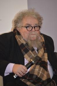 Reinhardt Badegruber