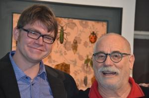 Andi Sagmeister & Kurt Mitterndorfer