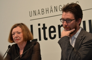 Rosa Pock & Raphael Urweider