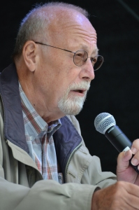 Helmuth Rizy