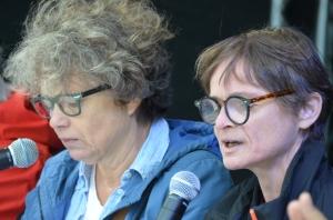 Gabriela Hütter, Magdalena Knapp-Menzel