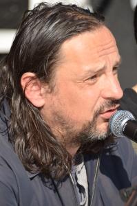 Reinhard Kräuter