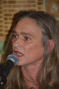 Karin Daym