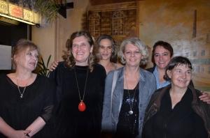 Die 6 Frauen