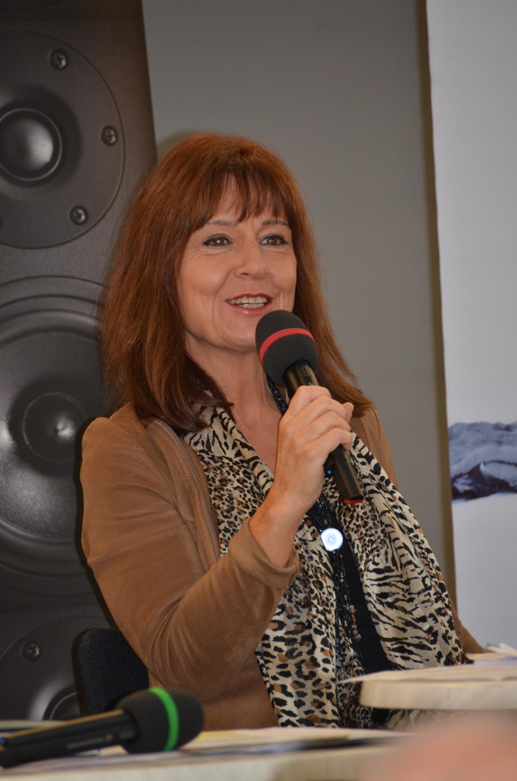 Doris Glaser