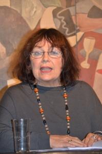 Inge Pedarnig