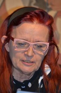 Ingrid Jantzen