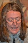 Christine Huber