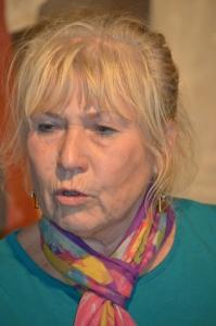 Sonja Henisch