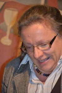 Astrid Wiesenöcker
