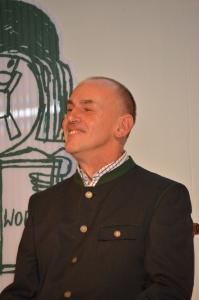 Peter Gstöttmaier