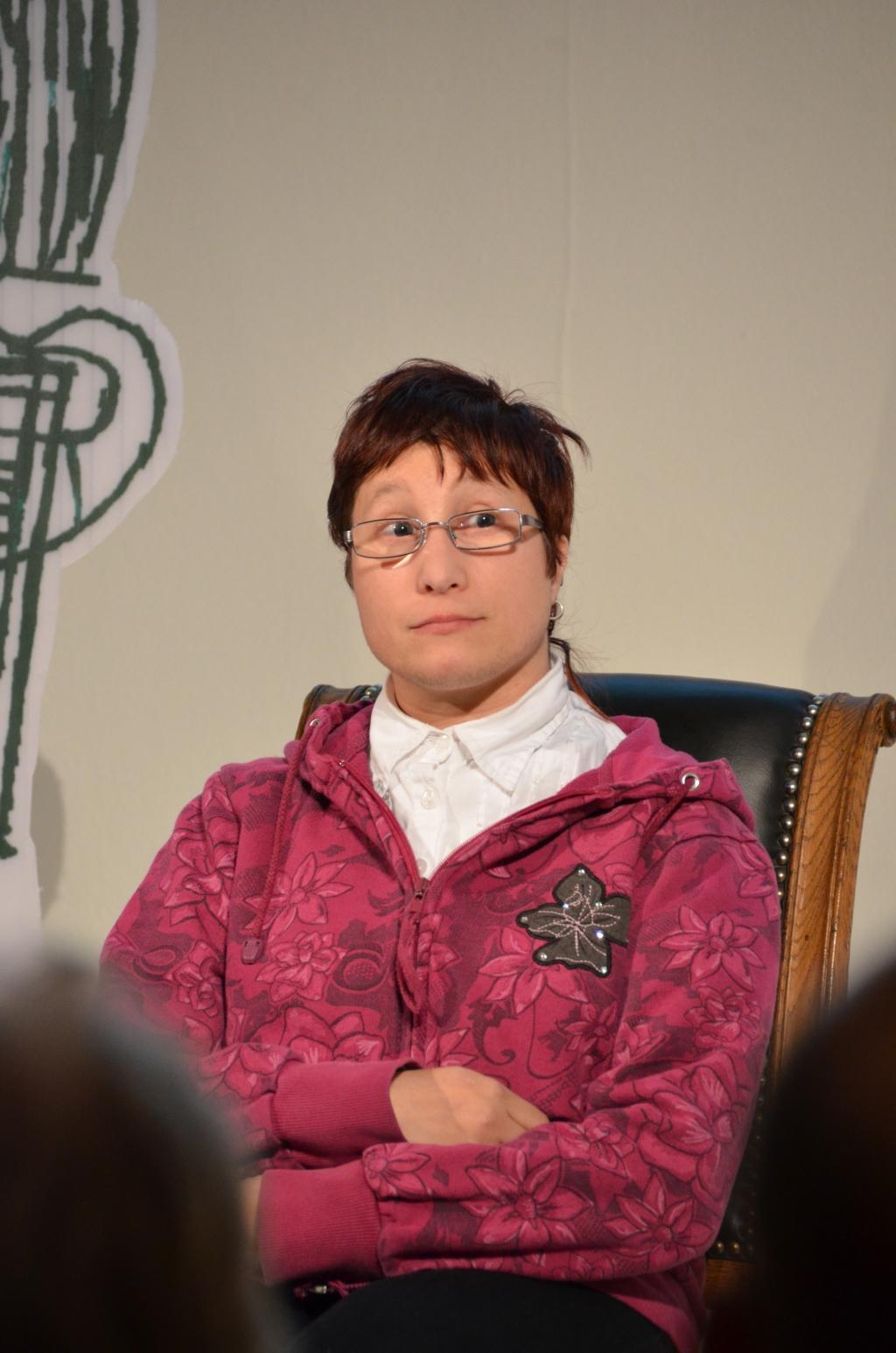 Silvia Hochmüller