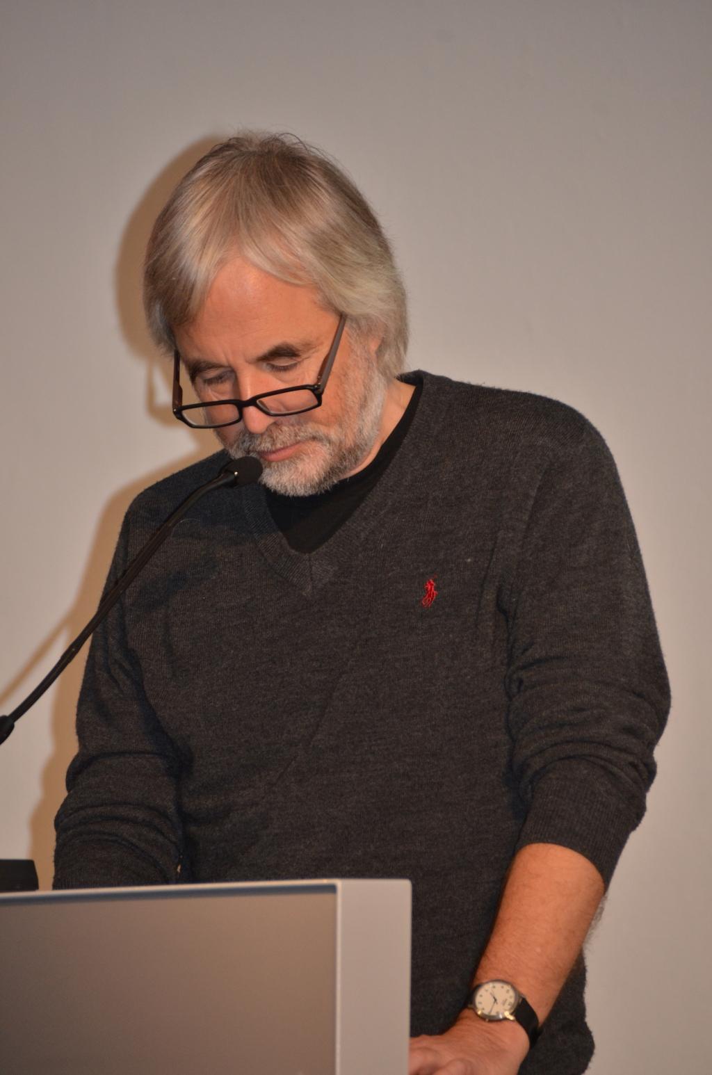 Ludwig Laher