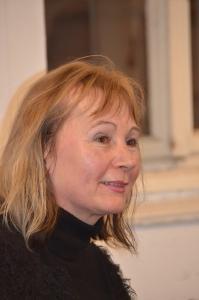 Erika Kronabitter