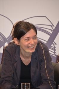 Friederike Gösweiner