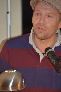 Thomas Podhostinik