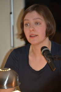 Franziska Gesternberg
