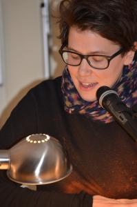 Luise Boege