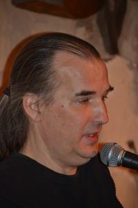 Alfred Bäck