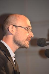 Daniel Zipfel