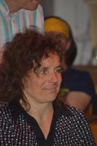 Ariane Lang
