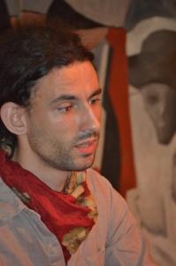 Manuel Dragan