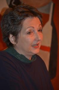 Birgit Schwaner