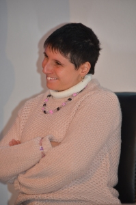 Sybille Grafl