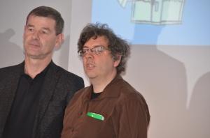 Robert Stocker (Bundeskanzleramt), David Sylvester Marek