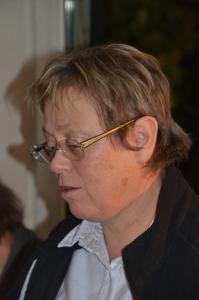 Doris Kloimstein