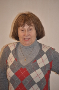 Rose Proszowski