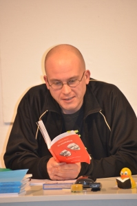 Thomas Mayer