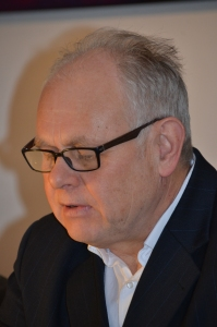 Wolfgang Kauer