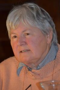 Margot Koller