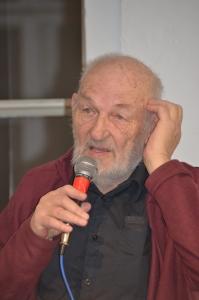 Herbert Sburny
