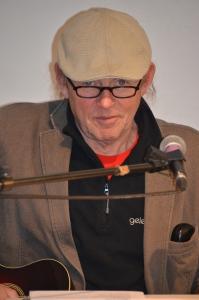 Fritz Nussböck