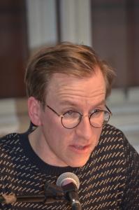 Norbert Kroell