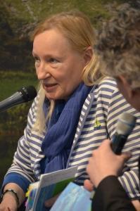 Mechthild Podzeit-Jonke