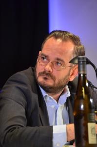 Jonas Lüscher