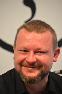 Maciej Golebiowski (klezmer reloaded)