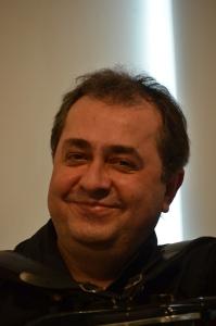 Alexander Shevchenko (klezmer reloaded)