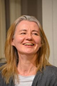 Bettina Gärtner