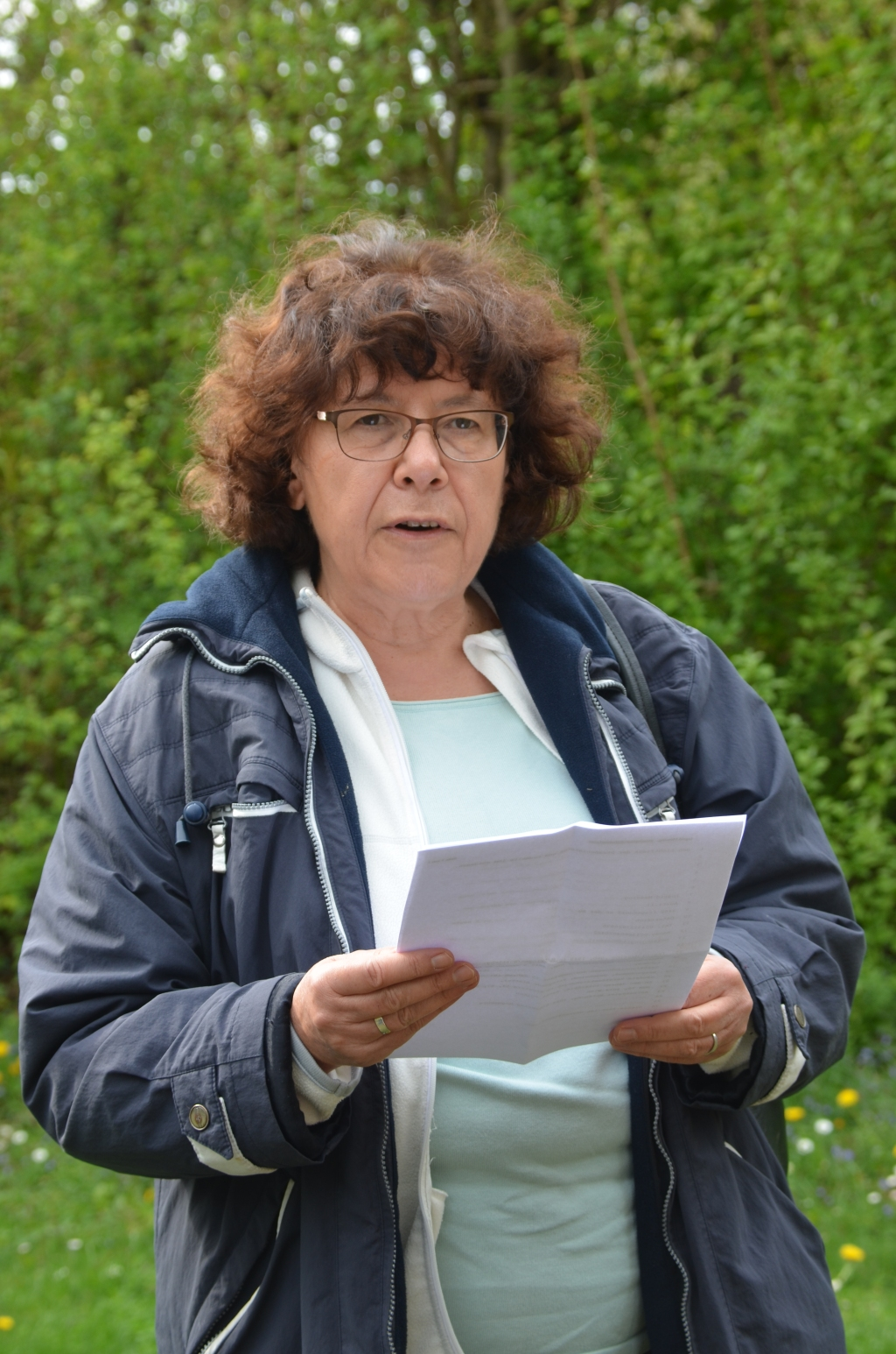 Ingrid Messing