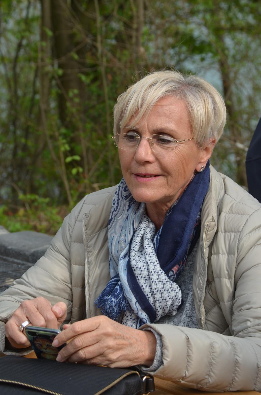 Susanne Huslisti