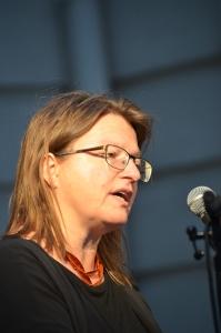 Brigitte Schwens-Harrant
