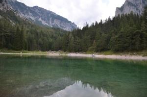 Grüner See (bei Tragöß)