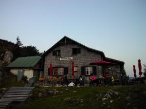 Ennstalerhütte