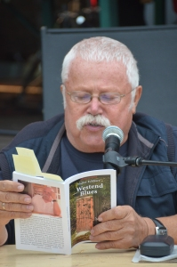Walter Eckart