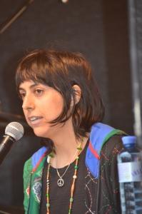 Nadia Baha