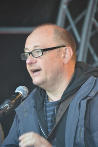 Richard Schuberth